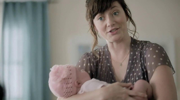 Chase Mobile App TV Spot, 'Baby' - 1748 commercial airings
