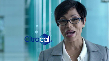 Citracal TV Spot, 'Doctors Trust Citracal' - 1593 commercial airings