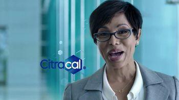 Citracal TV Spot, 'Doctors Trust Citracal'