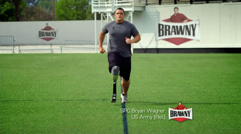 Wounded Warrior Project: The Strength Within: We Admire Strength thumbnail