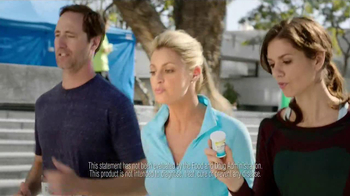 TruBiotics TV Spot, 'Jogging' Featuring Erin Andrews