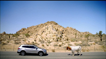 Hyundai Assurance Connected Care TV Spot, 'Stand Off' Song by Bob Marley - Thumbnail 6