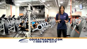 NASM TV Spot, 'Become a Trainer'