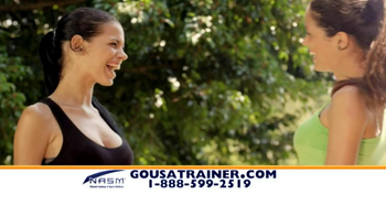 NASM TV Spot, 'Become a Trainer' - Thumbnail 1