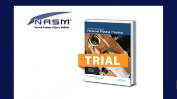 NASM TV Spot, 'Become a Trainer' - Thumbnail 10