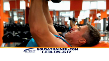 NASM TV Spot, 'Become a Trainer' - Thumbnail 2