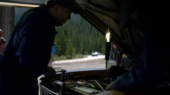 Hyundai Assurance Connected Care TV Spot,'Oil Change' Song by Bob Marley - Thumbnail 1