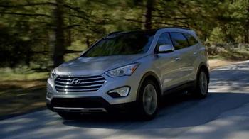 Hyundai Assurance Connected Care TV Spot,'Oil Change' Song by Bob Marley - Thumbnail 3