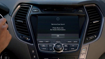 Hyundai Assurance Connected Care TV Spot,'Oil Change' Song by Bob Marley - Thumbnail 4