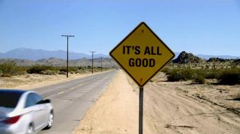 Hyundai Assurance Connected Care TV Spot, 'Signs' Song by Bob Marley - Thumbnail 4