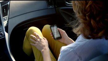 Hyundai Assurance Connected Care TV Spot, 'All Good' Song by Bob Marley - Thumbnail 4