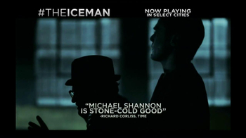 The Ice Man - Alternate Trailer 1