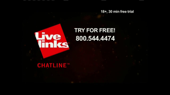 Live Links TV Spot, 'The Voice' - Thumbnail 5
