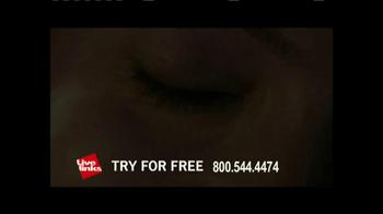 Live Links TV Spot, 'The Voice' - Thumbnail 4