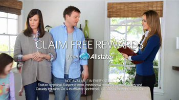 Allstate TV Spot, 'Noise-Canceling Headphones' - Thumbnail 8
