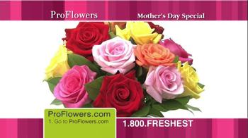 ProFlowers TV Spot, 'Mother's Day' - Thumbnail 2