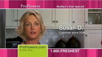 ProFlowers TV Spot, 'Mother's Day' - Thumbnail 9