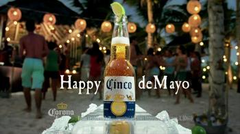 Corona Extra TV Spot, 'Cinco de Mayo'
