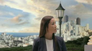 BNY Mellon TV Spot, 'She isn't Ready'