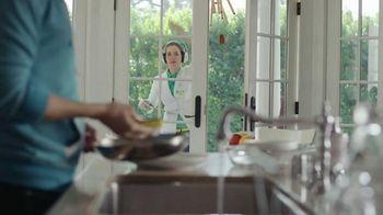 Scotch Brite Stay Clean TV Spot, 'Listener'