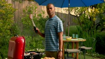 McCormick Grill Mates Steak Sauce TV Spot, 'The Pledge' - 2974 commercial airings