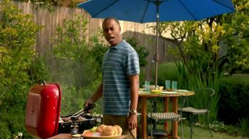McCormick Grill Mates Steak Sauce TV Spot, 'The Pledge' - Thumbnail 1