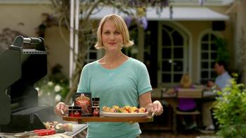 McCormick Grill Mates Steak Sauce TV Spot, 'The Pledge' - Thumbnail 3