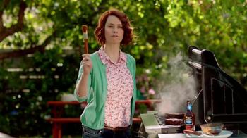 McCormick Grill Mates Steak Sauce TV Spot, 'The Pledge' - Thumbnail 5