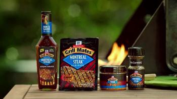 McCormick Grill Mates Steak Sauce TV Spot, 'The Pledge' - Thumbnail 6