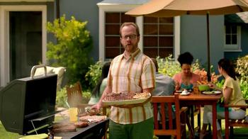 McCormick Grill Mates Steak Sauce TV Spot, 'The Pledge' - Thumbnail 7