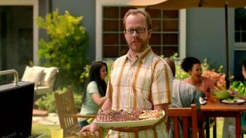 McCormick Grill Mates Steak Sauce TV Spot, 'The Pledge' - Thumbnail 8