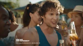Miller 64 TV Spot, 'Beach Volleyball' - Thumbnail 9