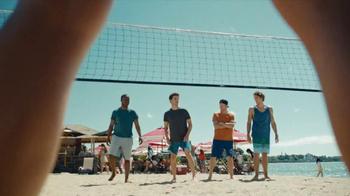 Miller 64 TV Spot, 'Beach Volleyball' - Thumbnail 2