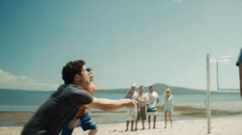 Miller 64 TV Spot, 'Beach Volleyball' - Thumbnail 3