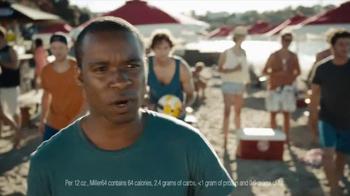 Miller 64 TV Spot, 'Beach Volleyball' - Thumbnail 6