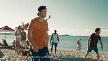 Miller 64 TV Spot, 'Beach Volleyball' - Thumbnail 7