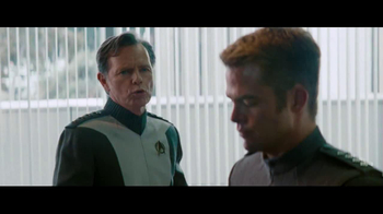 Star Trek Into Darkness - Alternate Trailer 6