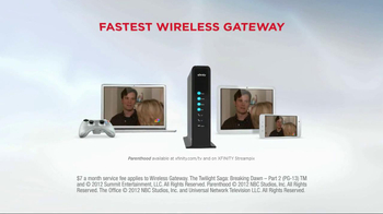 XFINITY Double Play TV Spot, 'Fastest Four Weeks: Time is Running Out' - Thumbnail 7