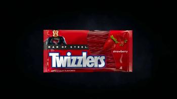 Twizzlers TV Spot, 'Man of Steel' - Thumbnail 1