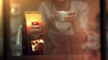 Folgers Gourmet Selections TV Spot, 'Deliciously Dark' - Thumbnail 4