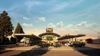 Sonic Drive-In Asiago Caesar Chicken Club TV Spot, 'Chicken Club' - Thumbnail 1