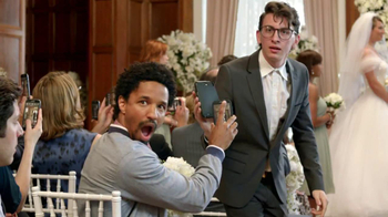 Microsoft Nokia Lumia 920 TV Spot, 'Wedding Fight' - Thumbnail 3