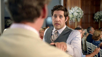 Microsoft Nokia Lumia 920 TV Spot, 'Wedding Fight' - Thumbnail 4