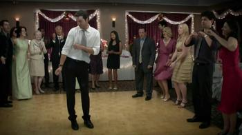 Klondike Krunch TV Spot, 'Paul vs. the Dreaded Dance Circle' - Thumbnail 1