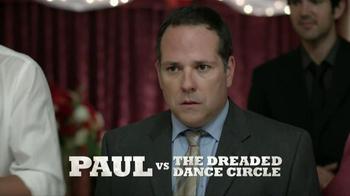 Klondike Krunch TV Spot, 'Paul vs. the Dreaded Dance Circle' - Thumbnail 3