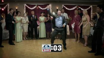Klondike Krunch TV Spot, 'Paul vs. the Dreaded Dance Circle' - Thumbnail 5