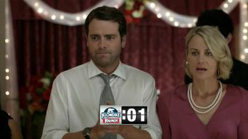 Klondike Krunch TV Spot, 'Paul vs. the Dreaded Dance Circle' - Thumbnail 6