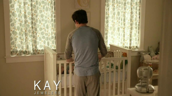Kay Jewelers Charmed Memories TV Spot, 'Baby Monitor: Mother's Day: Free Bracelet or Charm' - Thumbnail 1