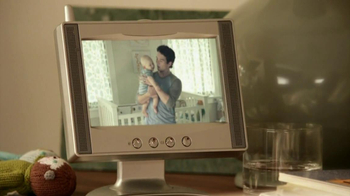 Kay Jewelers Charmed Memories TV Spot, 'Baby Monitor: Mother's Day: Free Bracelet or Charm'