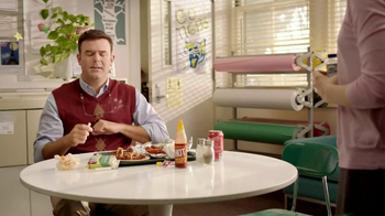 Alka-Seltzer Fruit Chews TV Spot, 'Eating Chalk' - Thumbnail 3